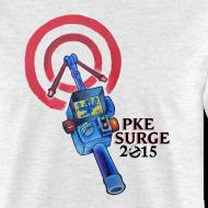 Design ~ PKE Surge 2015