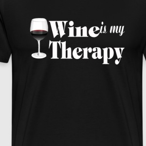 Are You A Wine Lover? - Men's Premium T-Shirt