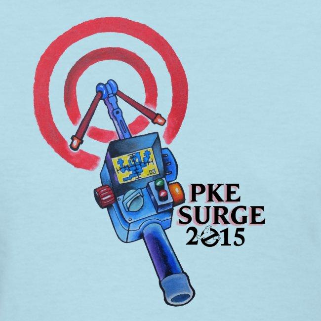 PKE Surge 2015 -Women's