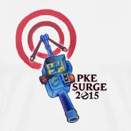 Design ~ PKE Surge 2015 - Men's 3XL