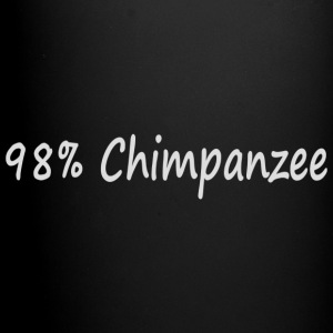 98% Chimpanzee - Full Color Mug