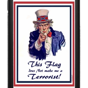 This FLAG...does NOT make me a Terrorist! Accessories - iPhone 6/6s ...
