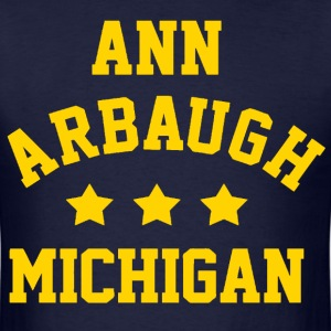 Ann Arbaugh - Men's T-Shirt
