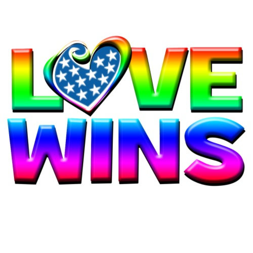 Love Wins Gay Marriage Equality