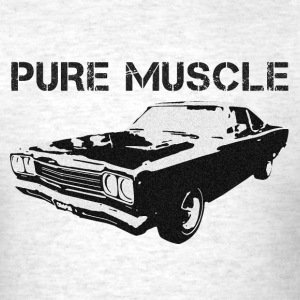 Plymouth roadrunner 69 - Men's T-Shirt