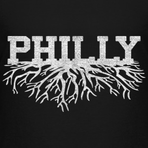 My Philly Roots Rooted Kids' Shirts - Kids' Premium T-Shirt