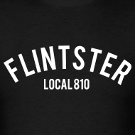 Design ~ Flintster Local 810