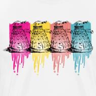 Design ~ color dalek