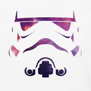 Storm Trooper - Baseball T-Shirt