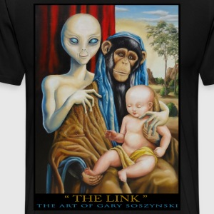 THE LINK - Men's Premium T-Shirt