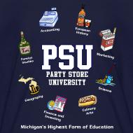 Design ~ Party Store University