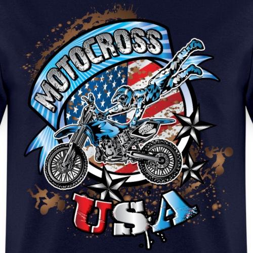 Freestyle Dirtbiker USA