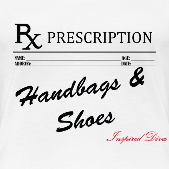 Rx Handbags & Shoes
