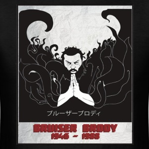 Bruiser Brody - Men's T-Shirt