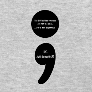 Semicolon:  LIVE...that is the Secret to LIFE! Women's T-Shirts - Women's T-Shirt