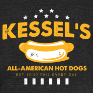 Design ~ Kessel's All-American