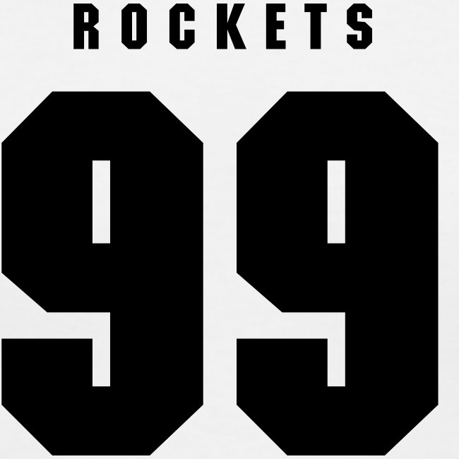 Women s Rockets Custom Jersey Shirt (Away) d56ee8ef1