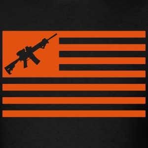 AR-15 - Men's T-Shirt