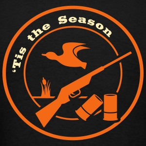 Duck Hunting Season! - Men's T-Shirt