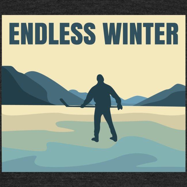 Endless Winter-Unisex T-Shirt