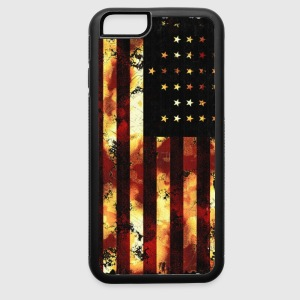 The Union Flag - iPhone 6/6s Rubber Case