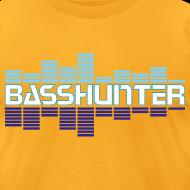 Design ~ Basshunter #3 - Guys