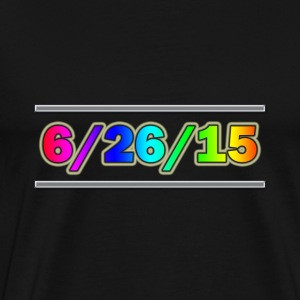 SCOTUS Date - Men's Premium T-Shirt