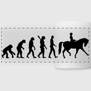 Evolution Dressage Accessories - Panoramic Mug
