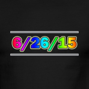 SCOTUS Date - Men's Ringer T-Shirt