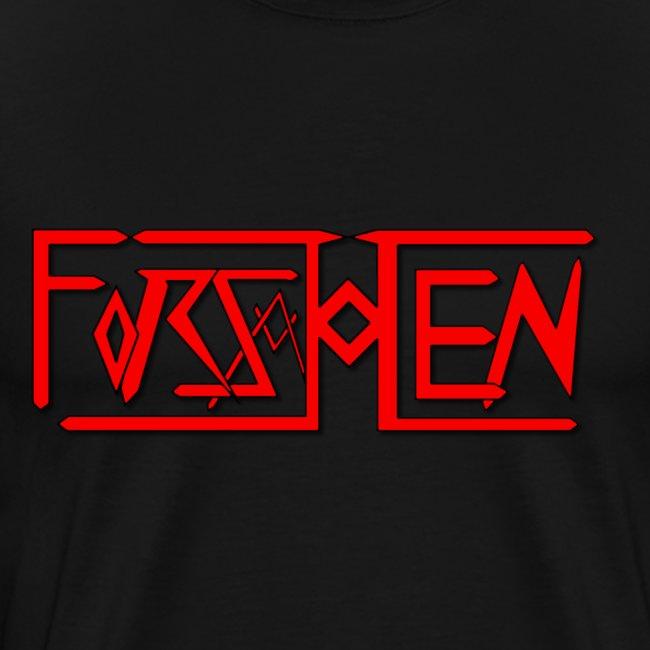 Forsakken Red Logo