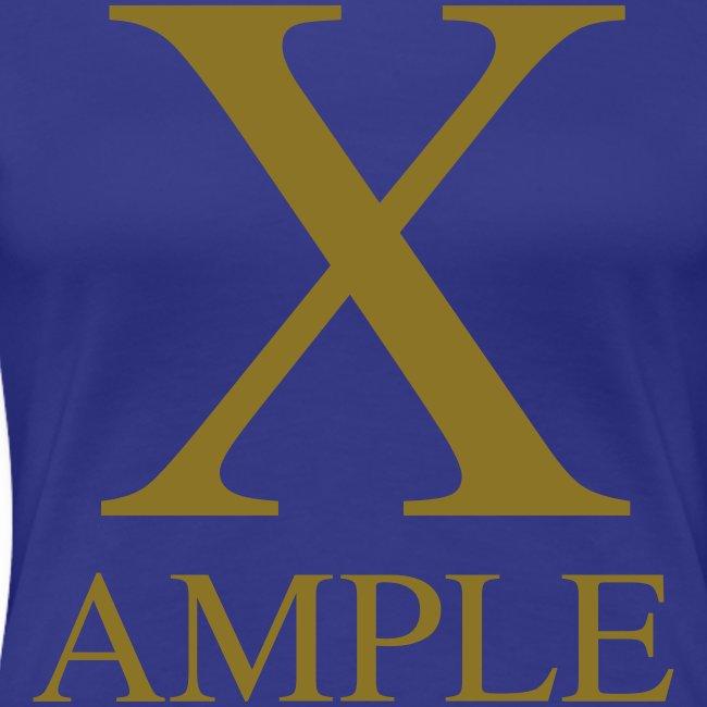 X-Ample