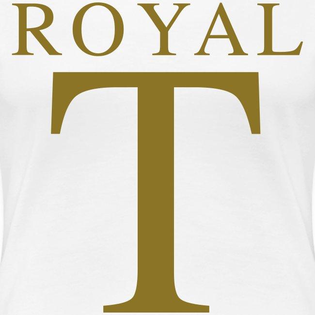 Royal T