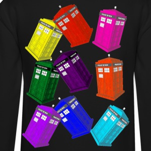 DOCTOR WHO DESIGN - Crewneck Sweatshirt