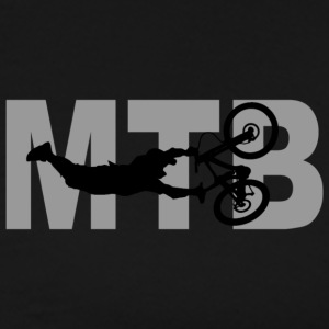 MTB Air - Men's Premium T-Shirt
