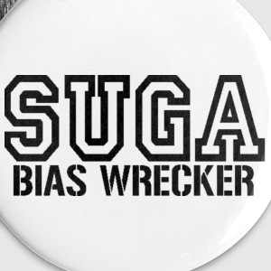 Suga Bias Wrecker Buttons - Small Buttons
