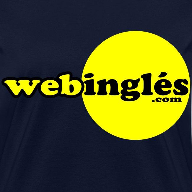 Web Inglés Logo