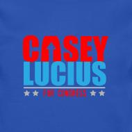 Design ~ Casey For Congress Men's Sweat-Shirt