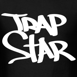 Trap Star - Men's T-Shirt