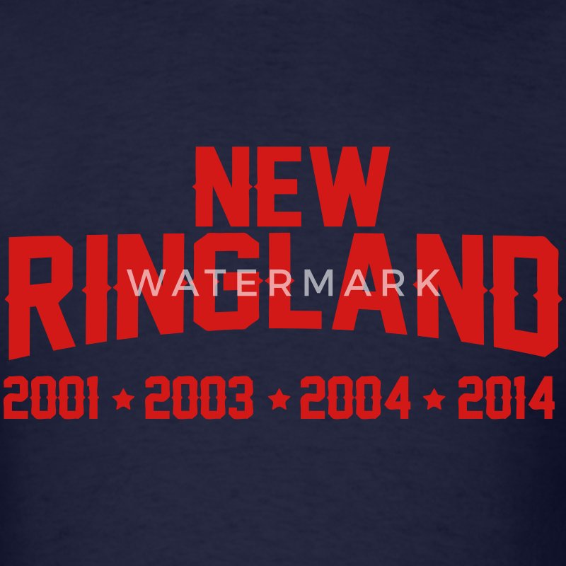 New Ringland T-Shirts - Men's T-Shirt
