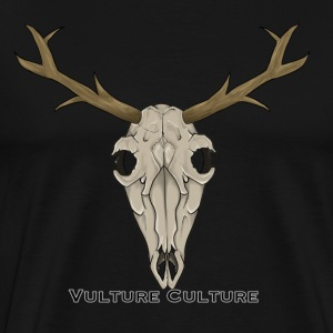 Vulture Culture Tee - Men's Premium T-Shirt
