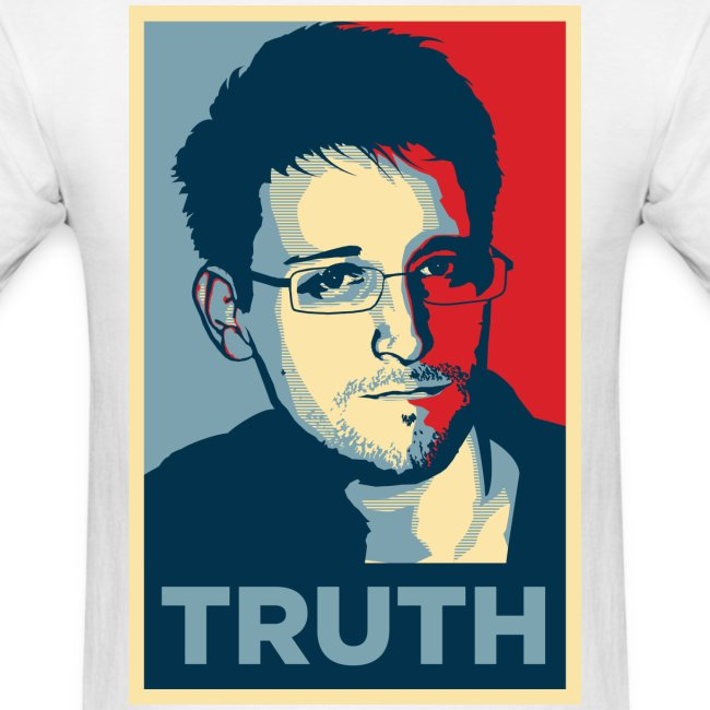 Snowden Truth MEN