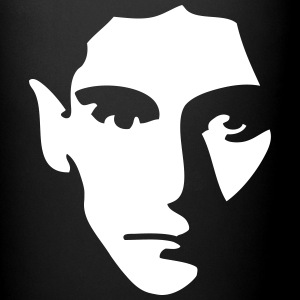 Franz Kafka - Full Color Mug