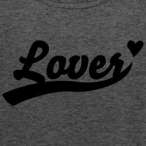 Lover Tanks - Women's Flowy Tank Top by Bella