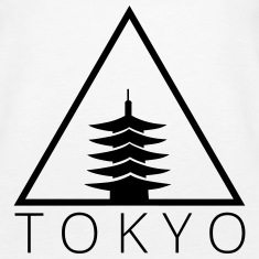 Tokyo Hipster Triangle Tanks