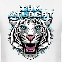 I Am Wildcat T-Shirts