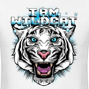 I Am Wildcat T-Shirts - Men's T-Shirt