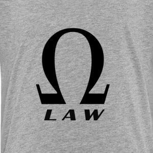 ohms law - Kids' Premium T-Shirt