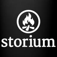 Design ~ Storium coffee mug