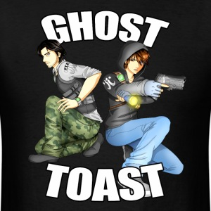 Ghost Toast T-Shirts - Men's T-Shirt