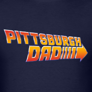 Design ~ Back to the Future Shirt
